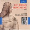Les Essais: Livre 1 - Michel de Montaigne