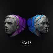 Safia - Make Them Wheels Roll