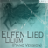 Elfen Lied - Lilium (Piano Version) - Myuu
