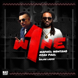 One Wine (feat. Major Lazer) - Single Mp3 Download