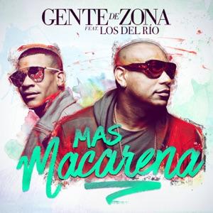 Mas Macarena (feat. Los del Río) - Single Mp3 Download