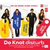 Do Knot Disturb Original Motion Picture Soundtrack EP