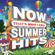 Various Artists - Now That's What I Call Summer Hits