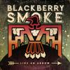 Blackberry Smoke - What Comes Naturally artwork
