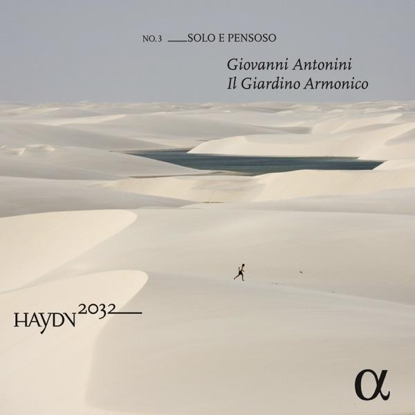 Haydn 2032, Vol. 3: Solo e pensoso album image