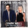 Icon You're My Home (feat. Beverley Mahood) - Single