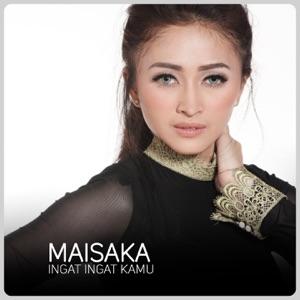 Maisaka - Ingat Ingat Kamu (feat. Aida Saskia) (DJ Rycko Ria Remix) - Line Dance Music