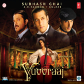 Yuvvraaj (Original Motion Picture Soundtrack)-A. R. Rahman