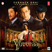 Yuvvraaj (Original Motion Picture Soundtrack) - A. R. Rahman - A. R. Rahman