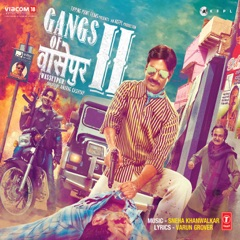 Gangs of Wasseypur 2 (Original Motion Picture Soundtrack)