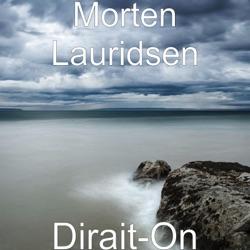 Dirait-on - Single - Morten Lauridsen, Jeremy Huw Williams & Paula Fan Album Cover