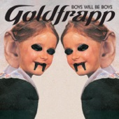 Boys Will Be Boys - Single