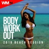 Body Workout 2016 Beach Session (60 Minutes Non-Stop Mixed Compilation for Fitness & Workout 135 Bpm / 32 Count) - Various Artists
