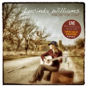 Lucinda Williams - Disgusted
