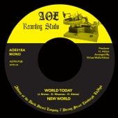 New World - World Today