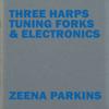 Zeena Parkins - Coda artwork