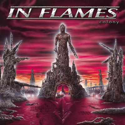 Colony - In Flames