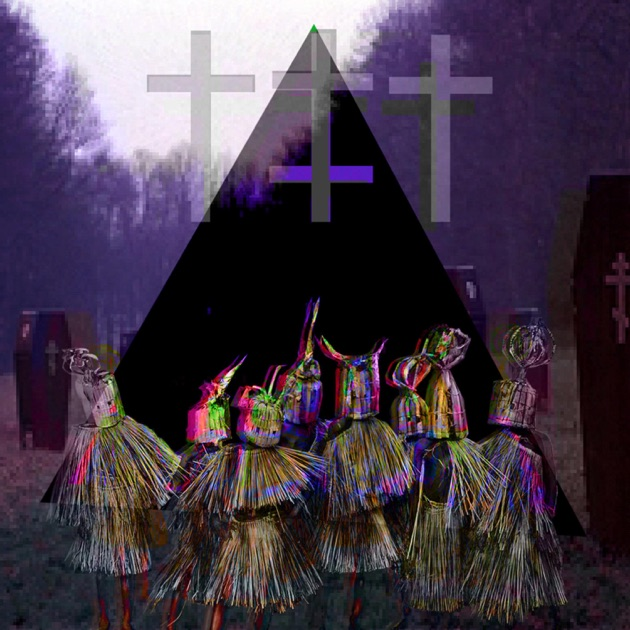 Ritualz Outworld Music I