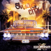 EUROPESE OMROEP | Swag City - Various Artists