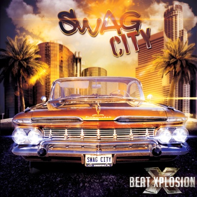 Swag City - Various Artists album