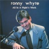 All in a Night's Work (feat. Harry Allen, Frank Tate & Joe Cocuzzo), Ronny Whyte