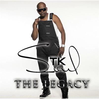 The Legacy - T.K. Soul album