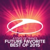 A State of Trance - Future Favorite Best of 2015, Armin van Buuren