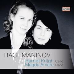 14 Romances, Op. 34: No. 14, Vocalise (Arr. for Cello & Piano)