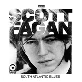 Scott Fagan - In My Head