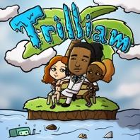 Trilliam - Aha Gazelle