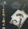 J.S. Bach: Violin Sonatas BWV 1015-1017, 1020 & 1022 - Jacqueline Ross & David Ponsford