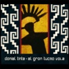 El Gran Tucma, Vol. 2 - Daniel Tinte
