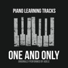 One and Only (Originally Performed by Adele) [Piano Version] - Single - Piano Learning Tracks