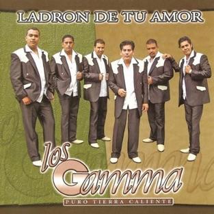 Ladrón De Tu Amor – Los Gamma