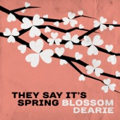 Blossom Dearie - Down with Love