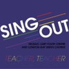 Teacher, Teacher - Single - Mosaic LGBT Youth Centre & London Gay Men's Chorus