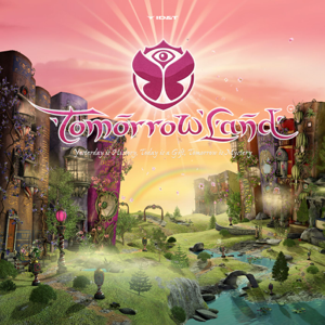 Varios Artistas - Tomorrowland 2012 02