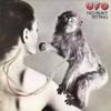 UFO - Belladonna обложка