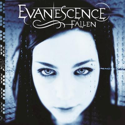 Fallen - Evanescence album