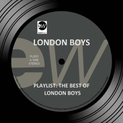Playlist: The Best of London Boys