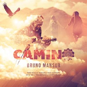 Bruno Mansur - Corazón Es Lo Único Que Tengo feat. Cristina de la Paz