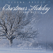 Christmas Holiday Piano Music: New Age Instrumental Romantic and Relaxing Holiday Christmas Carols