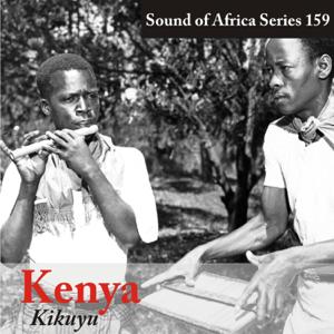 Various Artists - Sound of Africa Series 159: Kenya (Kikuyu)