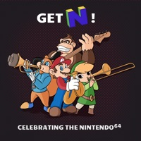 GET N!: Celebrating the Nintendo 64