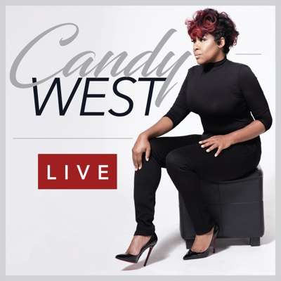 Candy West (Live) - Candy West album