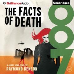 The Facts of Death: James Bond Series (Unabridged)