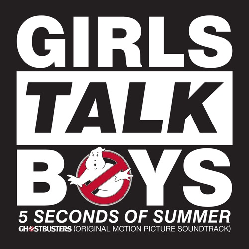 5 Seconds of Summer - Girls Talk Boys (Stafford Brothers Remix) [From