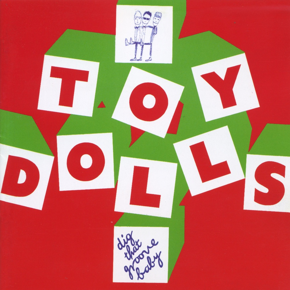 Poor Davey by Toy Dolls