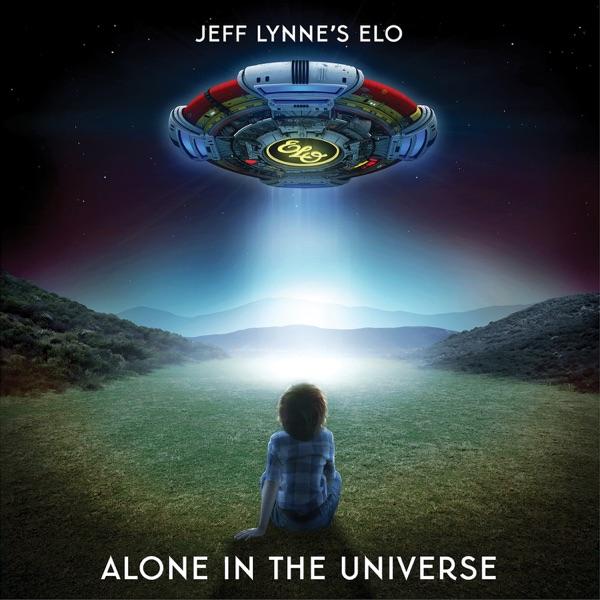 Alone In the Universe (Bonus Track Version)