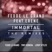 Fedde Le Grand - Immortal